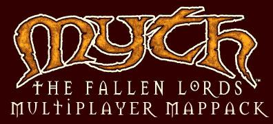 Myth TFL Multiplayer Mappack for M2