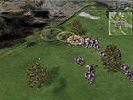 Mazzarin's Demise III Screenshot 2