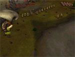 Shadow of the Mountain III Screenshot 1