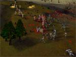 Shadow of the Mountain III Screenshot 2