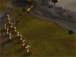 Shadow of the Mountain III Screenshot 3