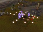 Shadow of the Mountain III Screenshot 4